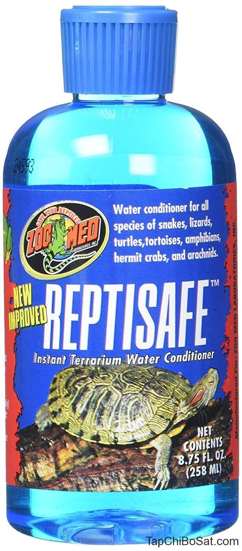thuốc trị đau mắt đỏ ở rùa