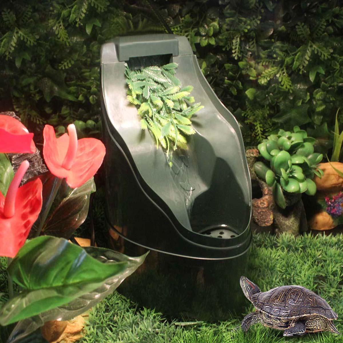 Máy uống nước tự động dành cho bò sát
