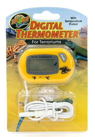 topcreate: Thermometer TH-24 ZOOMED (ズーメッド) for the digital ...