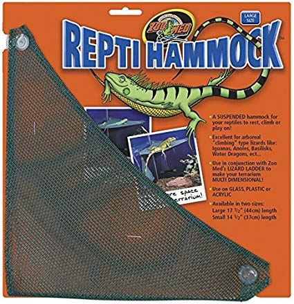 ZooMed Repti Hammock Lưới nằm cho bò sát