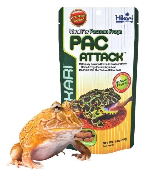 Hikari Pac Attack - Pacman Special Food di lapak Bravo Bird and ...
