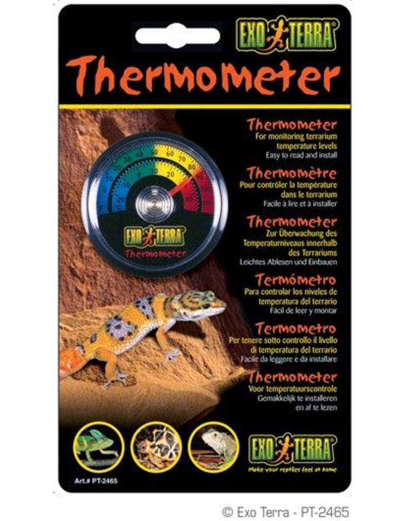 Exo-Terra Thermometer C&F - Pet in the City