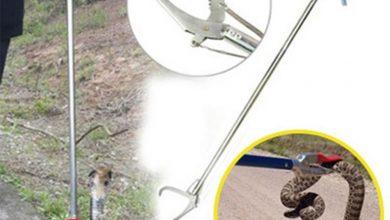 Photo of 03 loại gậy bắt rắn bán chạy nhất hiện nay