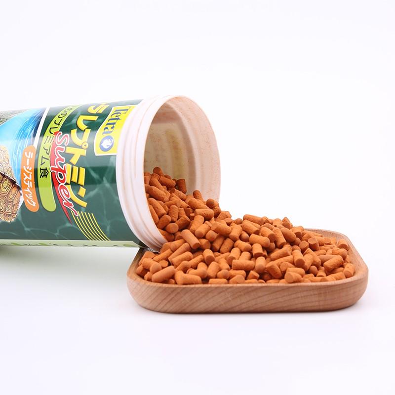 Thức ăn kích màu cho rùa Super Tetra 20g - 100g   Shopee Việt Nam