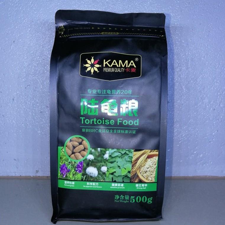 Kama Premium Quality Tortoise Food 500g | Shopee Philippines