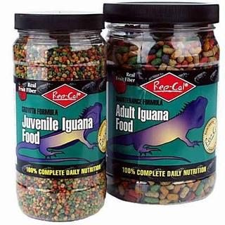 Juvenile Iguana Food (BULK-40lbs) | On Sale | HealthyPets