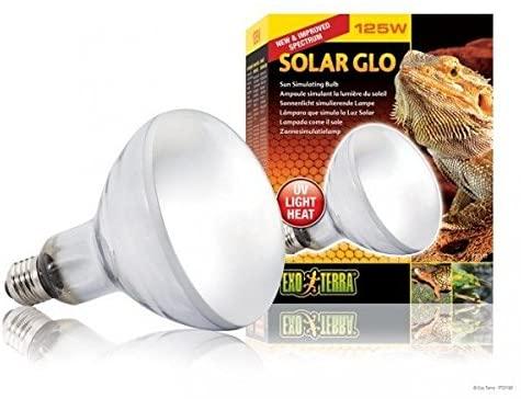 Amazon.com : Exo Terra Solar Glo (80 Watt) : Pet Supplies